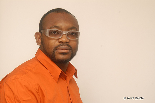 Bekolo  Filmmaker