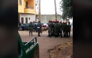 L'explosion de bombes à Douala fait deux blessés devient récurrente