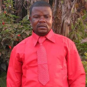 Enseignant Tue Bamenda Mitchell