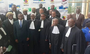 L'ordre des avocats va paralyser les régionales