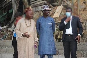 L'humiliante réponse de Mamadou Mota à Me Christian Bomo