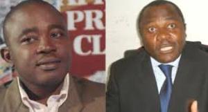 Mouangue Kobila fait de  l'administration.