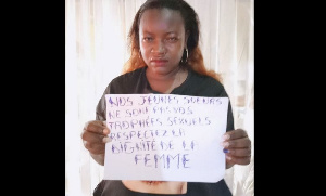 Rosange Jimegni lance une campagne de soutien à Malika