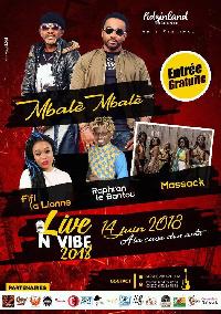 Festival Live N Vibe