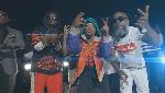 Quelques mois après sa signature chez Kwata Boy Music, Besong dévoile son premier clip.