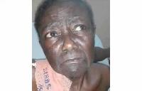 'Mama Nguéa part morceau par morceau dans une extrême souffrance'