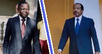 'Kamto n'est pas le seul parti politique au Cameroun, mais il a les populations avec lui'