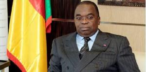 Paul Motaze, le ministre des Finances
