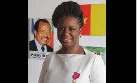 Charlotte Dipanda, la diva de la musique camerounaise