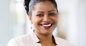 Amina Gerba, femme d'affaires camerounaise