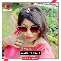 Mathilde Okala, artiste gospel