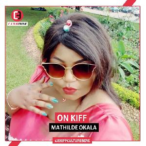 Portrait : Qui est Mathilde Okala, la nouvelle pépite du Gospel camerounais ?