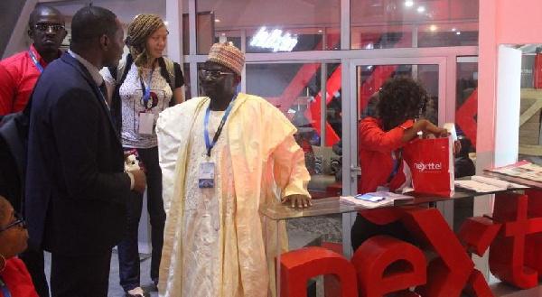 L'entreprise de téléphonie mobile du milliardaire camerounais Baba DANPOULO  broie du noir