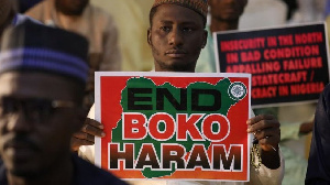 Les nigerians contre l'expansion de Boko Haram