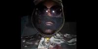 Le militaire masqué, expliquant pourquoi il a rejoint les ambaboys