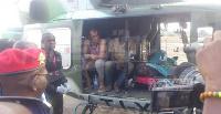 3 kidnappeurs d'élèves arrêtés à Douala