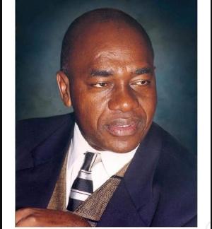 Penda Ekoka, ex conseiller de Biya et ex allié de Kamto