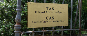 Tribunal arbitral du Sport
