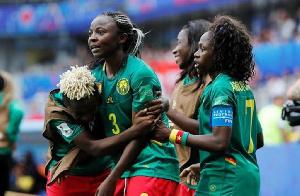 Les Lionnes sont en course pour le mondial 2022