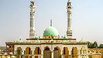 Maroua Sous Prefet Mosquee