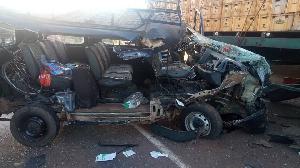 Le mécanicien de l'équipe qui se trouvait dans le véhicule a lui aussi succombé à ses blessures
