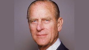 Nécrologie : Prince Philip, Duc d'Édimbourg