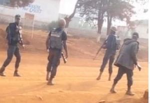 Nouvelle attaque meurtrière à Galim dans le Département des Bamboutos.