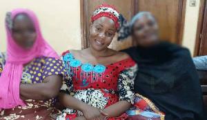 Déshabillée pour vol de portable, les bourreaux de Mamadji arrêtés