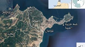 Il convient de noter que l'ONU ne classe pas Ceuta et Melilla parmi les territoires occupés