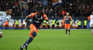 Ambroise Oyongo prolonge avec les oranges et bleus