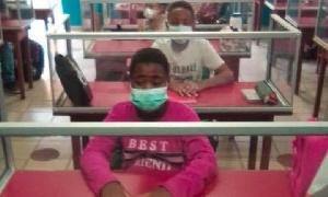 Zéro cas de coronavirus enregistré un mois après