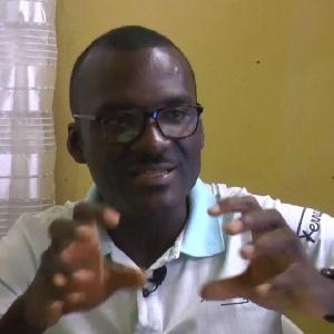 Polycarpe Atangana est défenseur, protecteur et promoteur des valeurs démocratiques