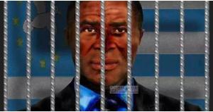 Ayuk Tabe en prison