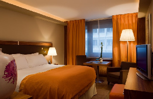 Une Chambre Dhotel