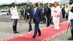 Paul Biya annoncé encore en France en novembre