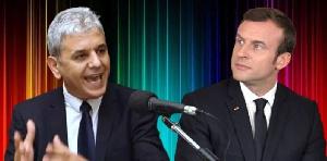 Mohcine Belabbas s'en prend à Macron suite aux propos de ce dernier au sujet de l'Algérie