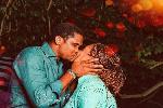 People : très amoureux, Samuel Eto'o et son baiser langoureux qui fait le buzz