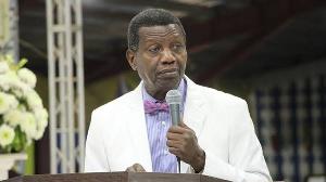 le pasteur Adeboye est très célèbre au Nigéria