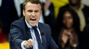 Cette campagne n'a eu aucun impact sur l'opinion nationale française plus préoccupée par la Covid-19