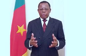 Maurixe Kamto appel ses sympathisants à une mobilisation générale