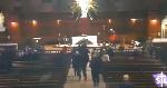 Drame: un prêtre arrêté après avoir filmé ses ébats avec deux femmes sur l'autel de l'Eglise