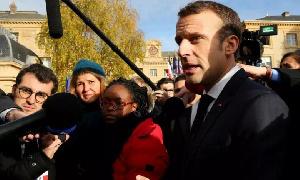 Au Salon de l'Agriculture: le Cameroun, le Macron et l'idiot utile