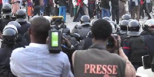 Le journalisme est un métier à risque au Cameroun