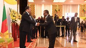 'Paul Biya laisse le Cameroun entre les mains des ministres accusés de détournements'