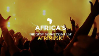 AfriMusic Song Contest