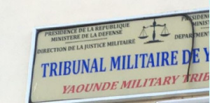 Tribunal Militaire Policier Camerounweb