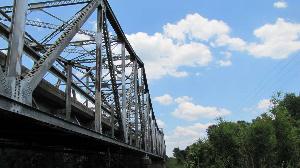 Pont Mettalique