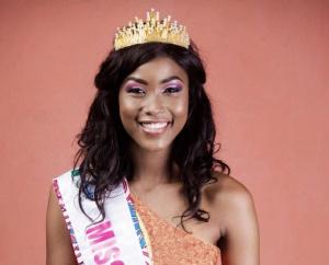 Miss Cameroun 2020 Blog