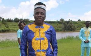 Le maire 'Papa Eto'o' est mort