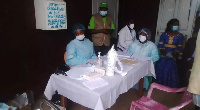 Il a été déclaré ce jour intelligible au vaccin contre le covid-19